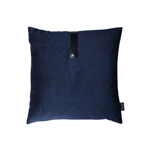 Cushion Velvet 50x50, blue