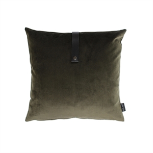 Cushion Velvet 50x50, army