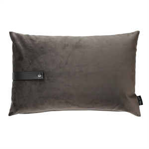 Cushion Velvet 40x60, taupe