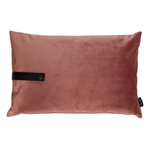 Cushion Velvet 40x60, peach