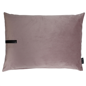 Cushion Velvet XL 70x100, dusty rose