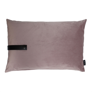 Cushion Velvet 80x50, dusty rose