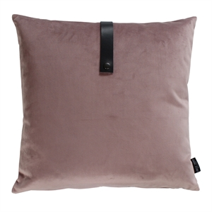 Cushion Velvet 65x65, dusty rose