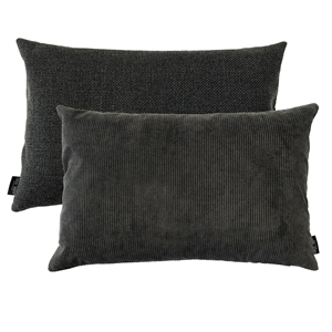 Cushion Mix 60x40, darkgrey