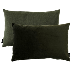 Cushion Mix 60x40, green