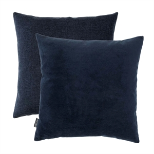 Cushion Mix 50x50, blue