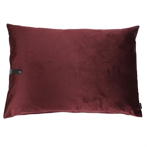 Cushion Velvet XL 70x100, bordeaux