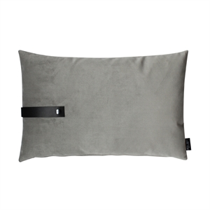 Cushion Velvet 60x40, grey